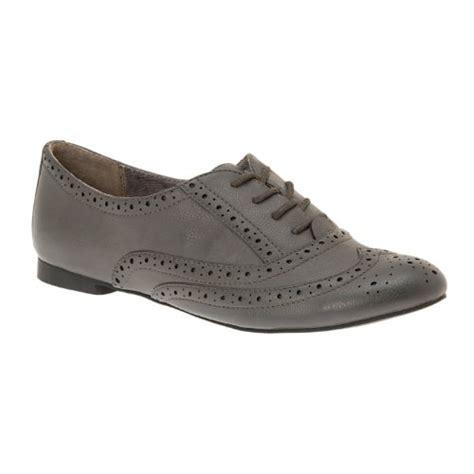 womens grey oxford shoes oxford shoes shop aldo cwik oxfords gray 10