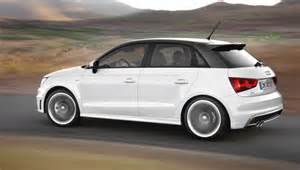 audi a1 cabrio to feature 500c style roll back roof report
