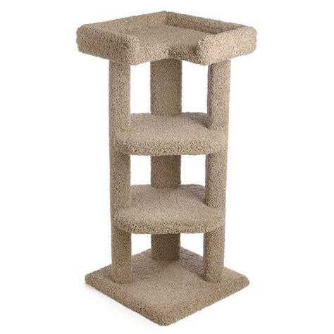 How To Get Floor Plans For My House carpeted cat towers uk cat tree uk the uk s largest