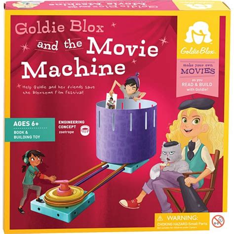 goldie blox and the best friend fail goldieblox a stepping book tm books goldie blox and the machine a mighty