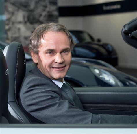 Oliver Blume Porsche by Porsche Chef Oliver Blume 252 Ber Neues Elektroauto Mission E