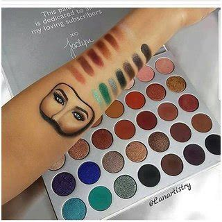 Morphe The Hill Palette buy morphe the hill eyeshadow palette get