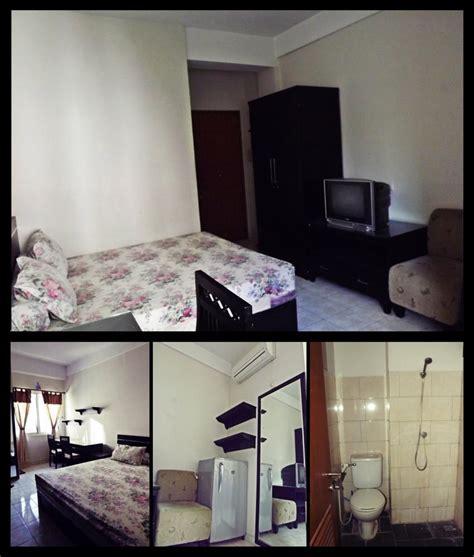 Haduzi Apartemen Margonda Residence 3 1 apartemen disewakan margonda residence depok