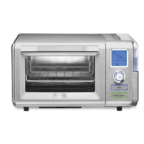 Lowes Toaster Oven shop cuisinart 6 slice convection toaster oven at lowes