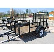 Utility Trailers For Sale  RPM Sales