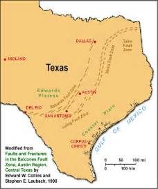 fault lines in texas map earthquakes rattle in irving texas ktsw 89 9