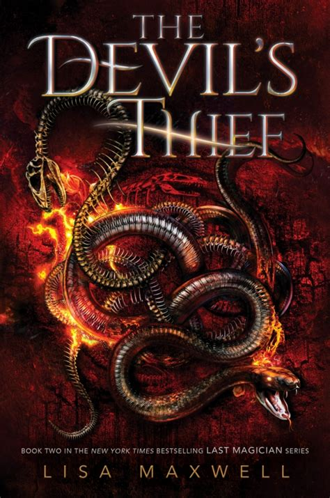 the last magician the last magician book 2 the devil s thief cover reveal