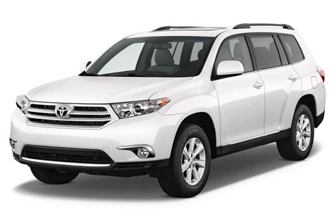 toyota jeep white 2013 toyota highlander reviews and rating motor trend