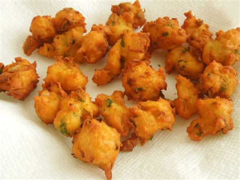 appetizing recipes cottage cheese pakodas