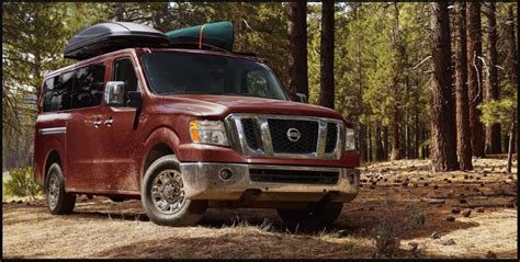 2020 Nissan Nv3500 by Best Car 2020 New Car Worth Waiting For