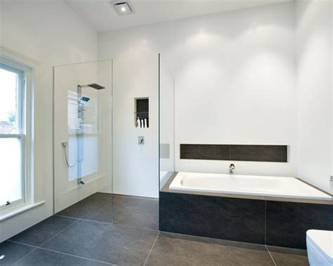 lovely simple bathrooms designs  modern style