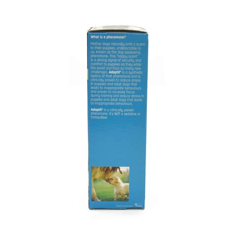 calming spray for dogs buy adaptil calming spray for dogs epetstore south africa