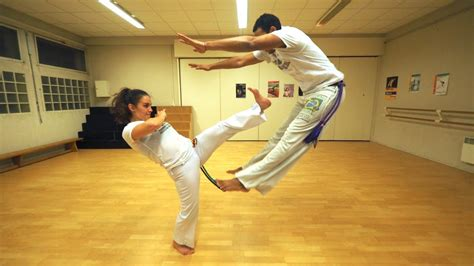 spot le le sport de combat le plus styl 233
