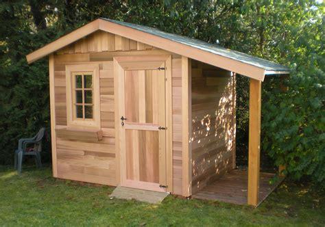 abri bois de jardin fabrication sur mesure cerisier abris de jardin en boiscerisier abris de jardin en bois