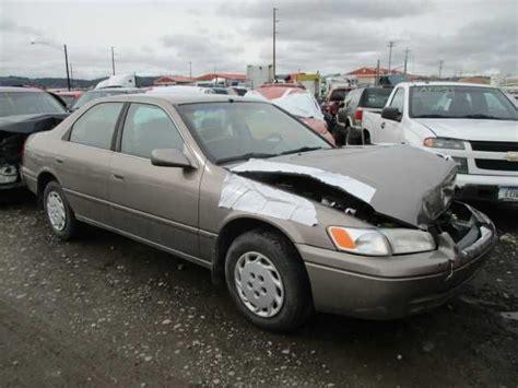 Toyota Camry 97 97 98 99 00 01 Toyota Camry Speedometer 4180696