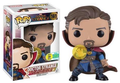 Funko Pop Marvel Doctor Strange 169 Recast funko pop doctor strange checklist info visual guide
