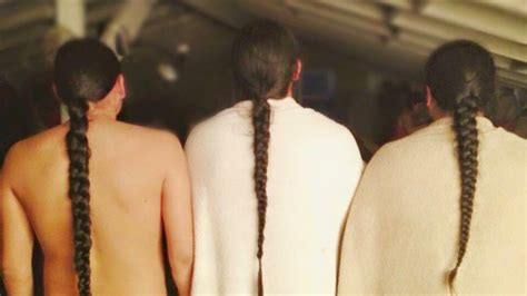 free mative american braids for hair photos why indigenous boys and men choose to wear braids cbc