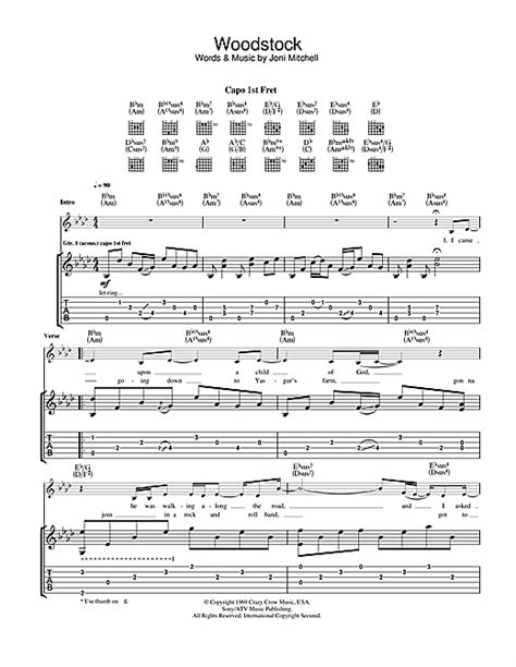 comfort eagle chords woodstock guitar tab by eva cassidy guitar tab 112519