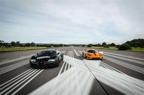 How Much Is A Koenigsegg Ccxr Christian Koenigsegg Races In A Bugatti Veyron Against