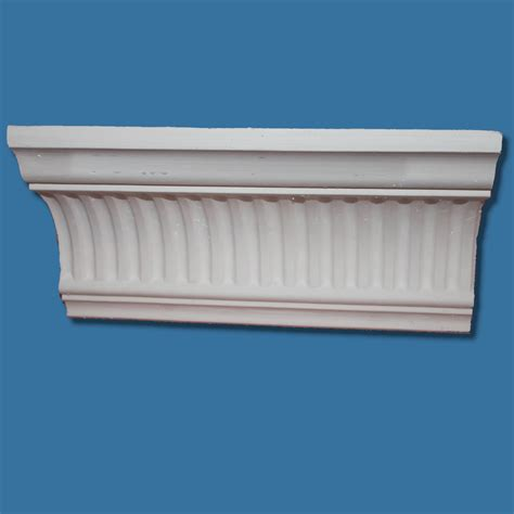 Large Cornice Ab42 Large Cornice Coving With Fluted Detail Abby