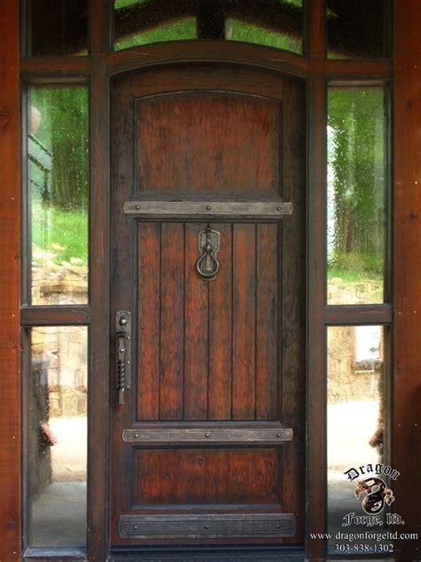 american craftman style front door hardware craftsman