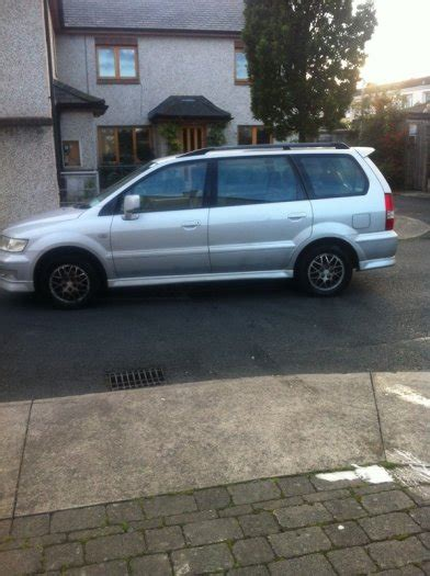 how things work cars 1984 mitsubishi space electronic toll collection 2002 mitsubishi space wagon for sale for sale in ballinteer dublin from freedom77