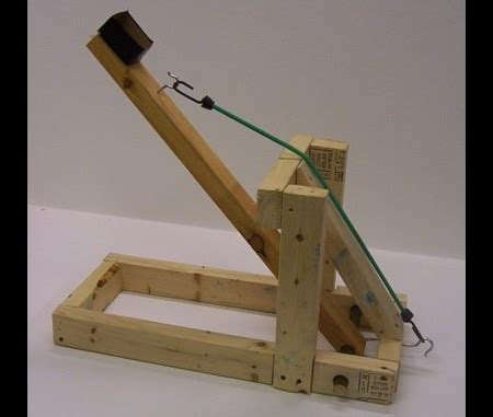 backyard catapult the backyard ogre catapult hackaday
