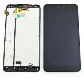 Lcd Display Nokia Xl Original nokia lumia 640 xl repuestos