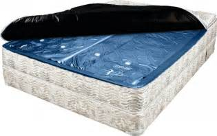 wasserbetten gestelle waterbed basics mattress review guru