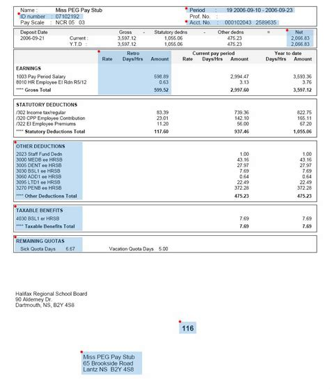 paystub templates adp pay stub template excel autos post