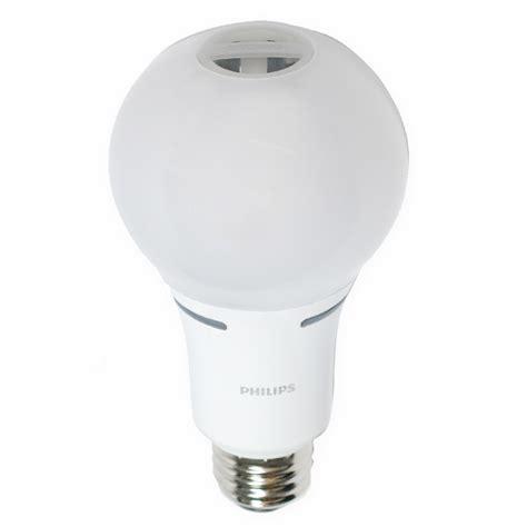 Led Philips 18 Watt philips 18w 120v led a21 dimmable 2700 2200k light bulb 100w equiv ebay