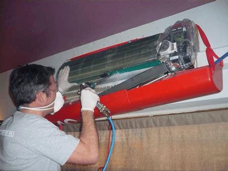 Kompresor Pembersih Ac Cara Gang Membersihkan Ac Rumah Sendiri