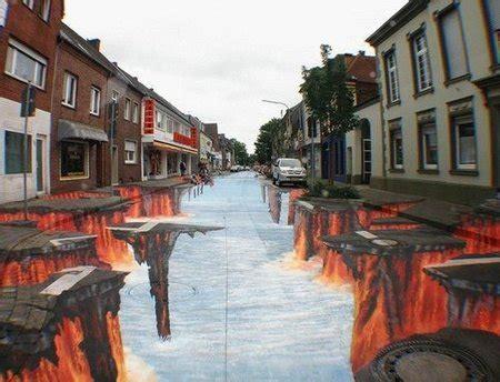 amazing  street art graffiti illusion graffiti tutorial