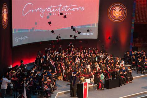 Mba Alumni From Carnegie Mellon by Qatar Foundation Carnegie Mellon In Qatar