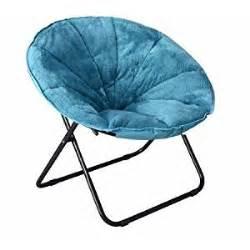 teal saucer chair teal blue plush padded saucer chair kitchen