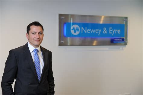 Newey And Etre by New Appointment Brings Newey Eyre Into Focus With