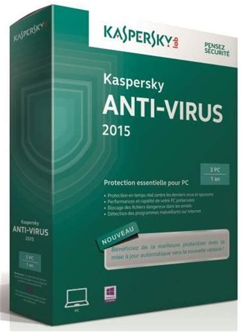 t l charger kaspersky security 2014 kaspersky antivirus 2015 gratuit