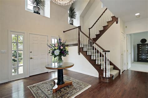 Staircase Ideas Near Entrance with 25 Entrance Foyer Design Ideas For Contemporary Homes Amazing Architecture Magazine