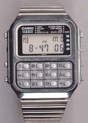 Sale Kalkulator Desktop Casio D 40l museum calculator watches part one vintage electronics soul the pocket