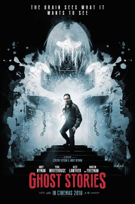 film ghost trailer ghost stories 2018 poster 1 trailer addict