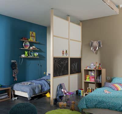 Cloison Amovible Pour Chambre 2061 by Chambre D Enfant Et D Ado Am 233 Nager L Espace De Travail