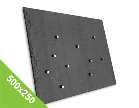 magnettafel schiefer edles magnetboard magnetwand magnettafel schiefer