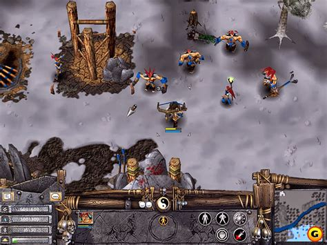 battle realms winter of the wolf free download full version for laptop battle realms winter of the wolf full all types of