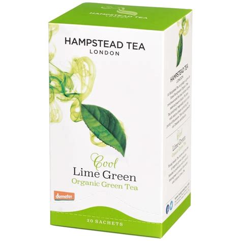 cool green products organic demeter cool lime green tea hstead tea