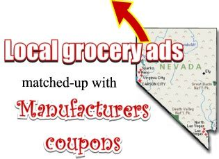grocerysmarts com nevada and las vegas grocery store deals