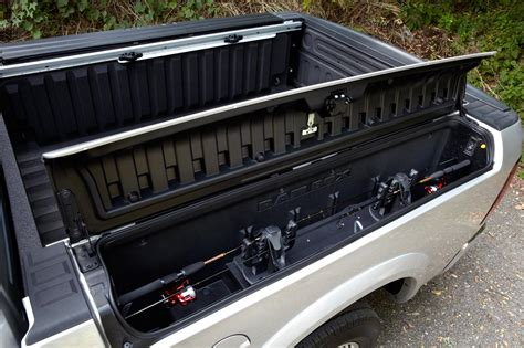 rambox bed ram introduces rambox system for pickup trucks with 6 foot