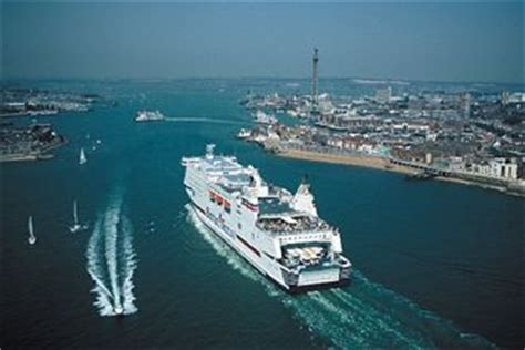 roscoff to plymouth timetable uk ferry port guides ferries