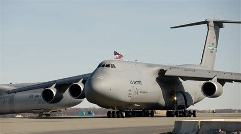 air wants more c 5s on the flightline