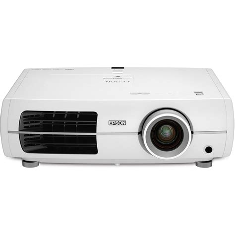 epson powerlite home cinema 8700ub projector v11h419020 b h