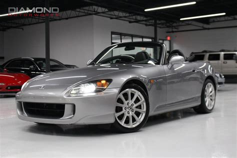 how cars engines work 2006 honda s2000 electronic valve timing 2006 honda s2000 mt stock 003260 for sale near lisle il